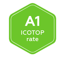 Cryptoprofile ICO rating